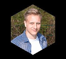Geschäftsführer Jens Schuster